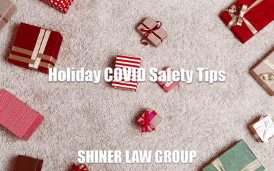 Holiday COVID Safety Tips